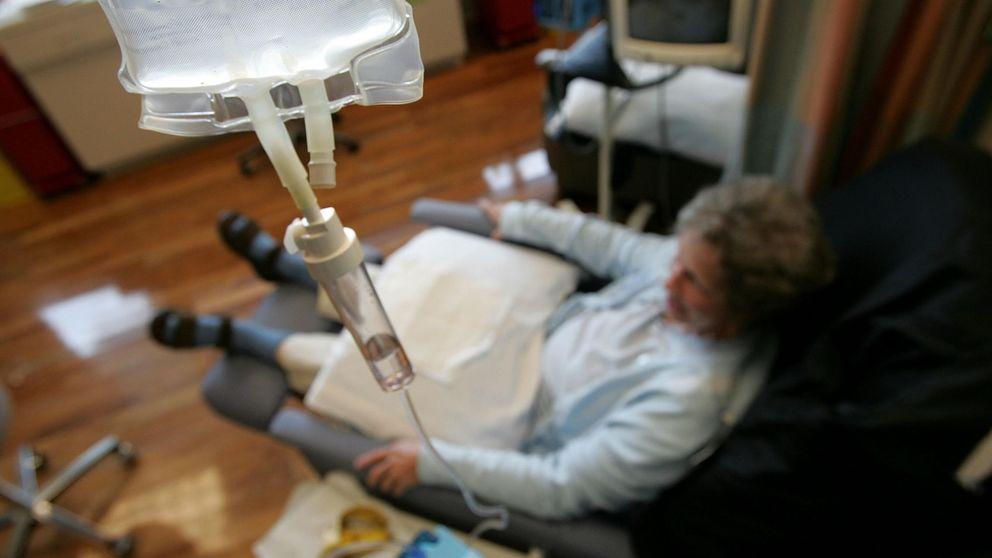 Partículas que 'saben' en tiempo real si un tratamiento para el cáncer funciona