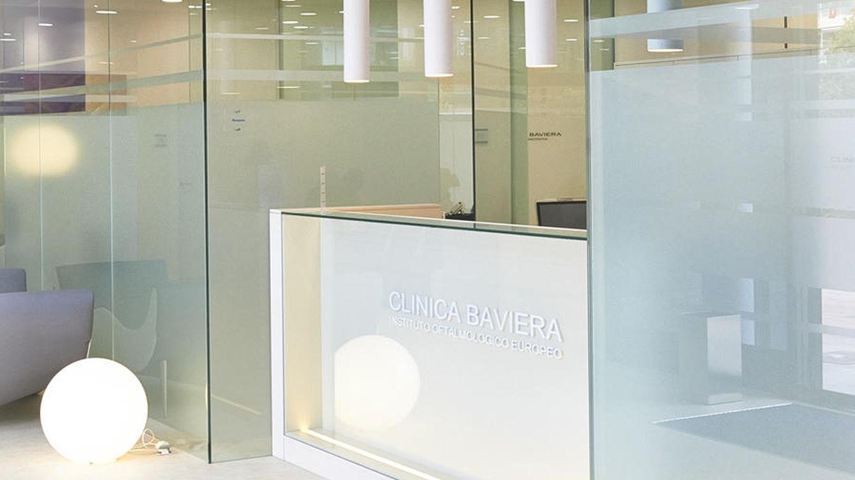 Aier Eye controla un 87% del capital de Clínica Baviera tras su OPA