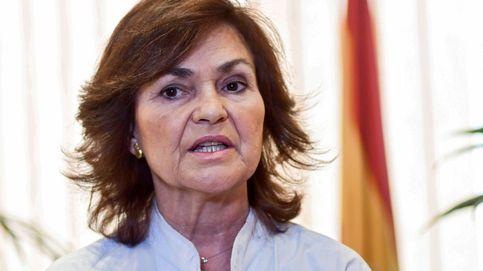Calvo al PP y Cs: Con una frase inaceptable de Torra no se ataca al Estado