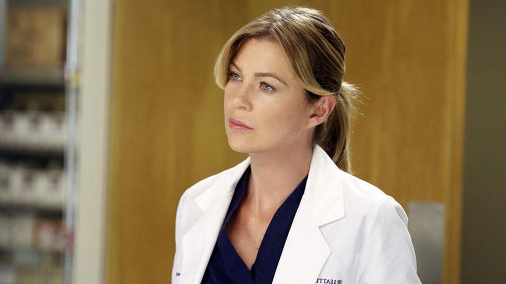 Ellen Pompeo (Meredith Grey) habla sobre la muerte en Anatomía de Grey