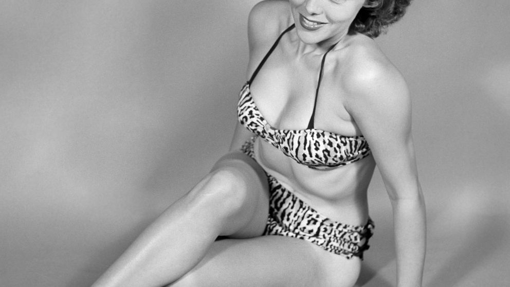 Cómo cambian los modelos de belleza, según Playboy