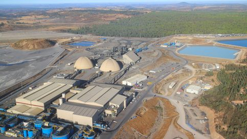 Mubadala refuerza la cúpula de su minera española: la bolsa en el horizonte
