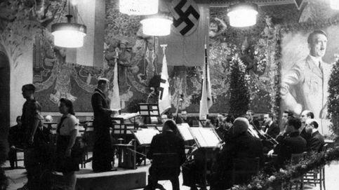 ¡Nazis en Barcelona! Pesadilla de posguerra en la capital catalana