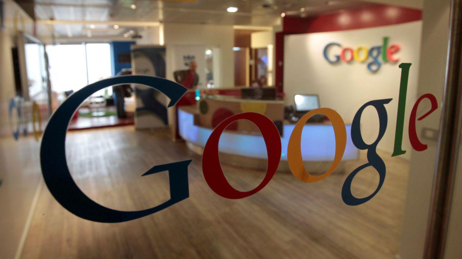 Foto: Google se sienta en el consejo directivo de Aecoc por primera vez. (Reuters)