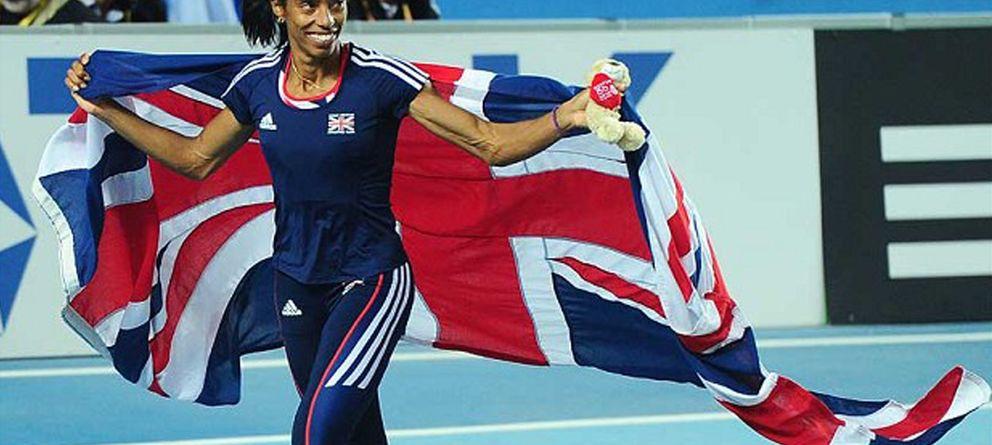 Aldama, la atleta que quiere disputar sus sextos Juegos con cuatro nacionalidades distintas