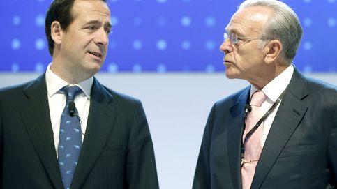 Fainé refuerza su defensa para su declaración en la Audiencia Nacional