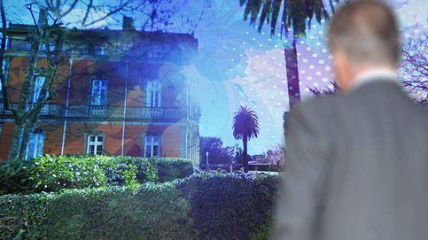 8,2 millones por el palacete asturiano de Paco Sitges, de la cuadrilla del Rey