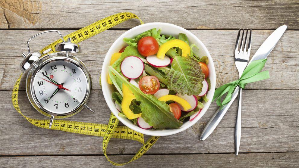 Tres o seis comidas diarias: ¿qué es lo mejor para que consigas adelgazar?