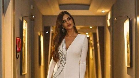 El sorprendente 'look Angelina' de Sara Carbonero en Mónaco