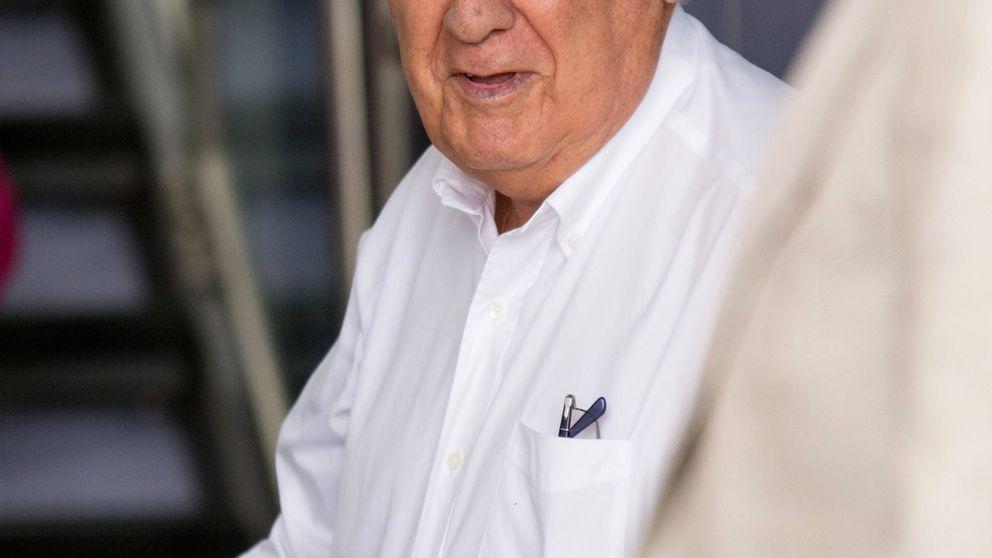 Año récord de Pontegadea: el grupo de Ortega invierte 1.800 millones en 2016