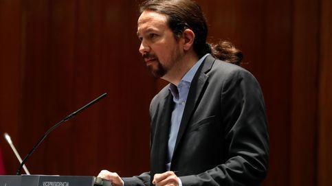 Pablo Iglesias: Prefiero a los independentistas negociando que en la cárcel