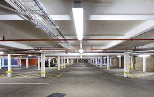 ¿Cómo se financia la compra de una plaza de garaje?