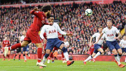 Tottenham - Liverpool en directo: resumen, goles y resultado