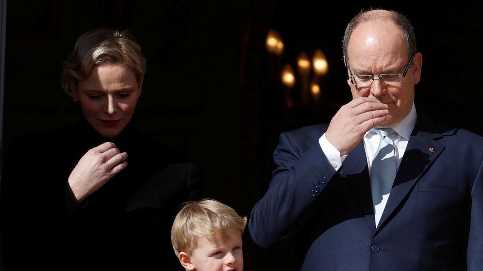 Foto: El príncipe Alberto en una imagen de archivo. (Reuters)
