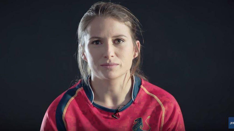 No eres femenina: lo que tienen que oír las jugadoras de la selección de rugby