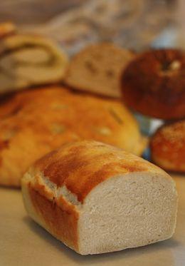 Foto: Cómo hacer pan de molde en casa