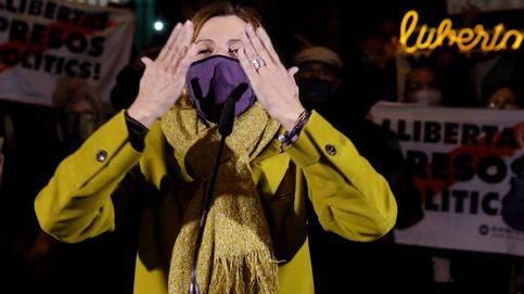 Malestar en la prisión de Barcelona por la cantidad de videoconferencias de Forcadell