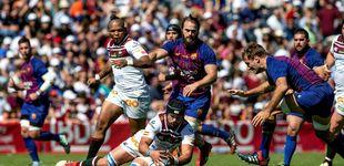 Post de El colapso del rugby español: un calendario caótico y un nuevo invento que no convence