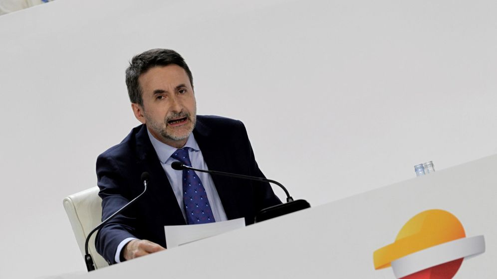 Foto: El CEO de Repsol, Josu Jon Imaz. (Reuters)