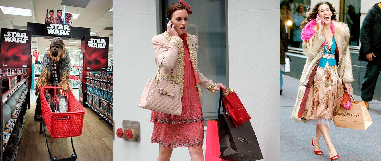 Foto: Desvelamos los seis trucos secretos de las tiendas para hacerte comprar más