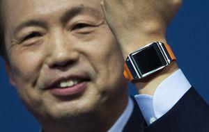 Samsung tendrá que pagar otros 290 millones a Apple por patentes