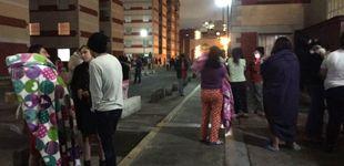 Post de Un terremoto de 8,4 sacude México: al menos 4muertos y alerta de tsunami