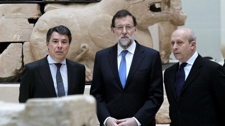 Inauguración oficial del renovado Museo Arqueológico Nacional. (EFE)