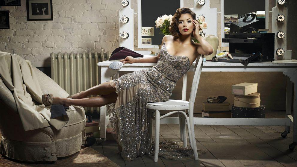 Los 40 años de Eva Longoria, el símbolo latino de Hollywood