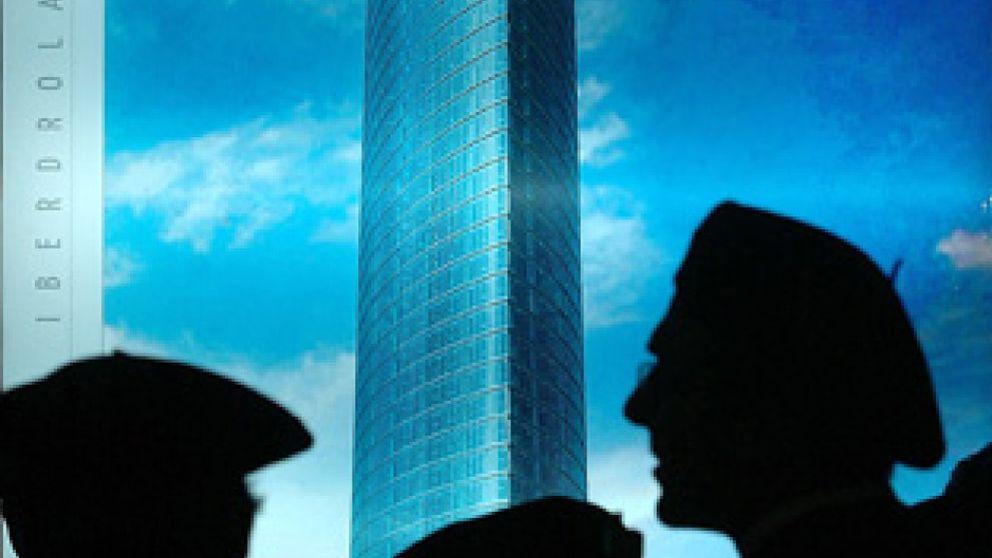 Las 'buenas familias' del PNV hacen acopio de los grandes negocios inmobiliarios del País Vasco
