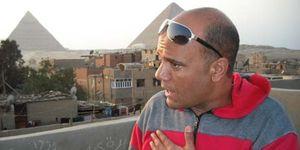 """Los camelleros, aliados de Mubarak: """"Atacamos a los revolucionarios porque espantan el turismo"""""""