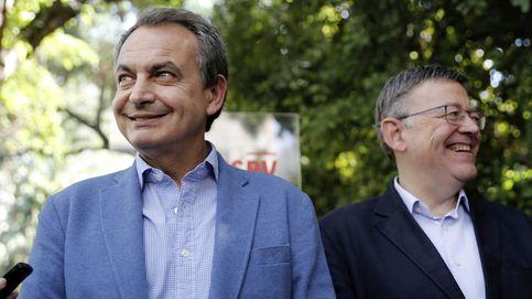 Archivan una de las causas de los contratos de Zapatero con la agencia del PSPV