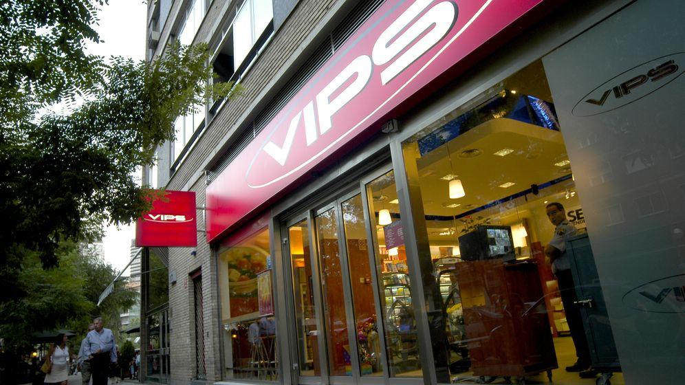 Foto: Foto: Grupo VIPS.
