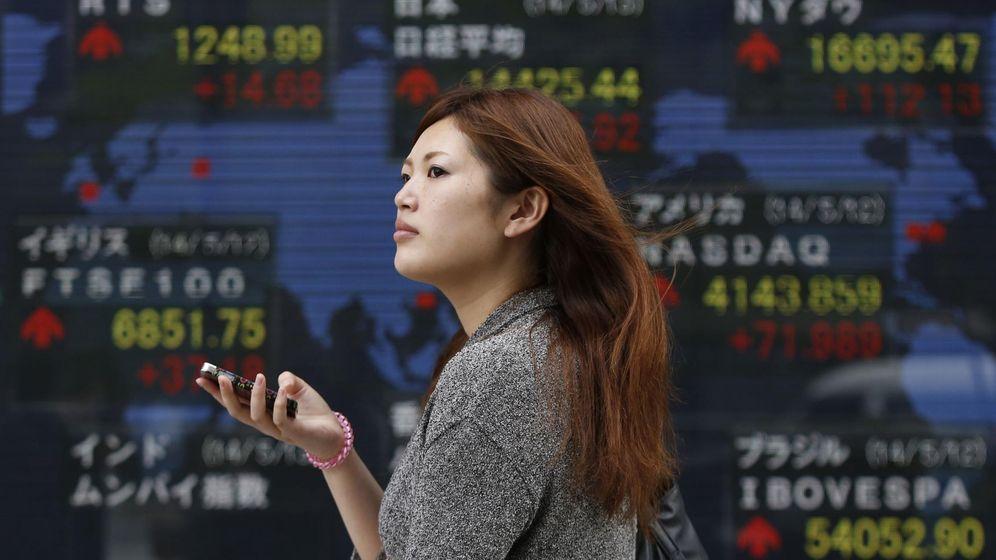 Foto: Quince cuestiones fundamentales que debe conocer a la hora de cobrar su dividendo