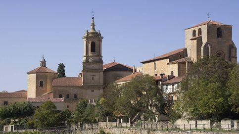 Renace el antiguo esplendor en Santo Domingo de Silos