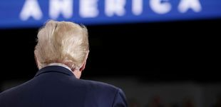 Post de Trump no tiene una política exterior, lo que tiene son impulsos contradictorios