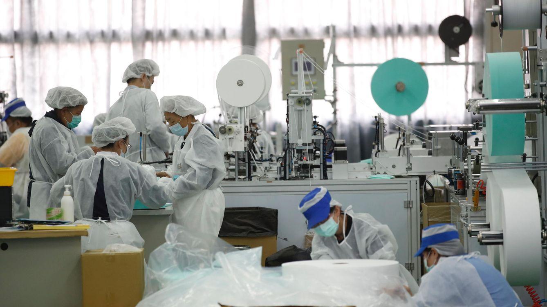¿Mano dura china? No, gracias: así están derrotando estas democracias al coronavirus