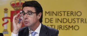 Foto: Soria pide un crédito extra de 2.200 millones para salvar los números del sector eléctrico