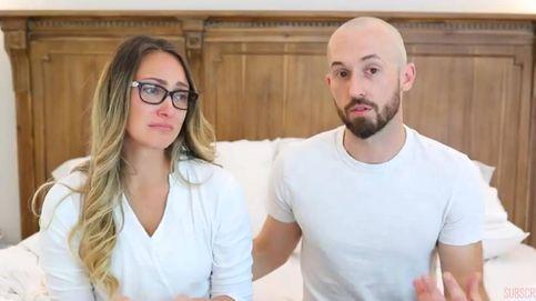 Una pareja de youtubers reubica a su hijo autista por tener necesidades especiales