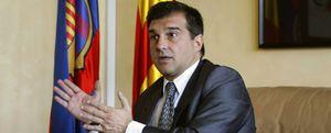 Independentistas a la greña: Laporta dinamita el Círculo Catalán de Negocios