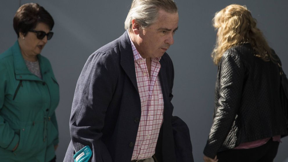 La Justicia descubre ocho años después que Aristrain iba a juicio al tribunal erróneo