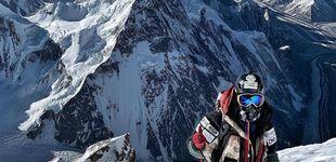 Post de La división en el alpinismo por un récord revolucionario de los ochomiles... con 'truco'