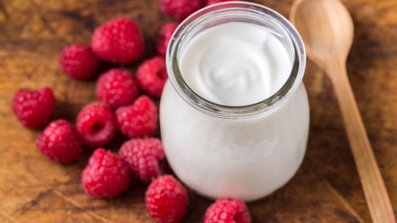 Dieta del yogur para adelgazar. (iStock)