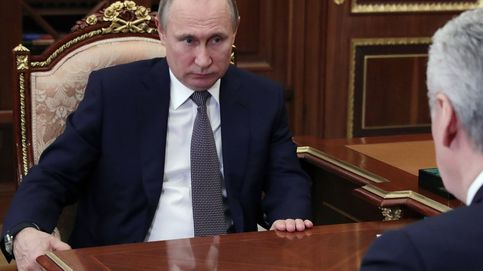 Putin: nuevos ataques de EEUU provocarían el caos en las relaciones internacionales