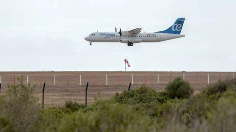 Air Europa ultima un plan estratégico con un nuevo rescate de hasta 150 millones
