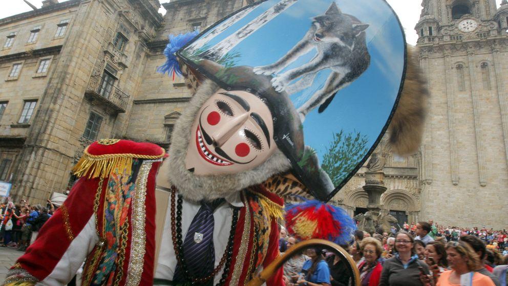 Cristianos, musulmanes y judios se alían contra el carnaval
