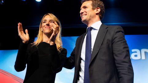 Más Cayetana y debates en TV: Casado se la juega en la recta final de la campaña
