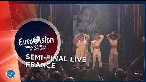 Eurovision 2019: 'Roi', la opción de Francia con Bilal Hassani