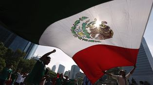 México… ¿Otro riesgo como Brasil?