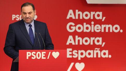 Ferraz desliga a Sánchez del caso ERE y marca distancias con Chaves y Griñán