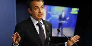 Foto: La UE confirma que Zapatero dejó dos puntos de déficit oculto